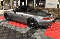 2001 Porsche 911 Cabriolet for sale 101351357