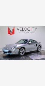 2001 Porsche 911 Turbo Coupe for sale 101203248
