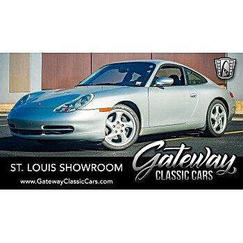 2001 Porsche 911 for sale 101249188