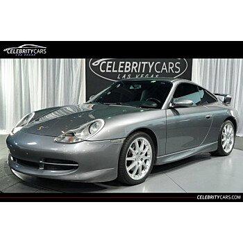 2001 Porsche 911 Coupe for sale 101300751