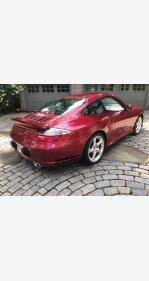 2001 Porsche 911 Turbo Coupe for sale 101362229