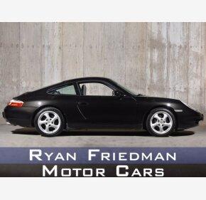 2001 Porsche 911 for sale 101396520