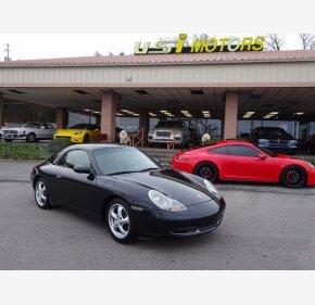 2001 Porsche 911 for sale 101438290
