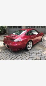 2001 Porsche 911 Turbo Coupe for sale 101439010