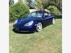 2001 Porsche 911 Cabriolet for sale 101586992