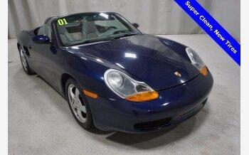 2001 Porsche Boxster for sale 101379278