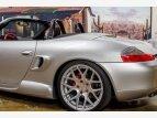 2001 Porsche Boxster S for sale 101500162