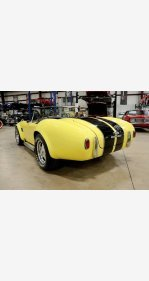 2001 Shelby Cobra for sale 101209309