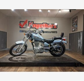 2001 Suzuki Savage for sale 200842299