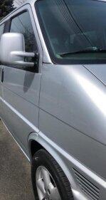 2001 Volkswagen Eurovan for sale 101316283
