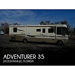 2001 Winnebago Adventurer for sale 300219471