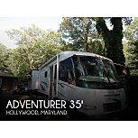 2001 Winnebago Adventurer for sale 300245550