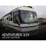 2001 Winnebago Adventurer for sale 300261337