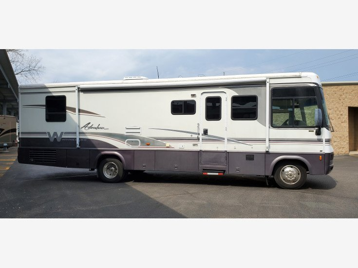 2001 Winnebago Adventurer for sale 300313555