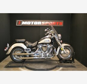 2001 Yamaha Road Star for sale 201072530