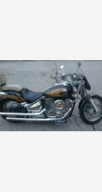 2001 Yamaha V Star 1100 for sale 200625083