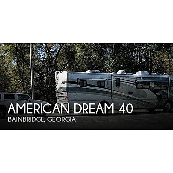 2002 American Coach Dream for sale 300210143