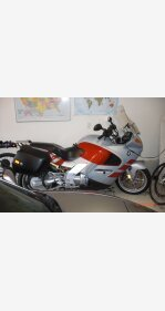 2002 BMW K1200RS for sale 200628641