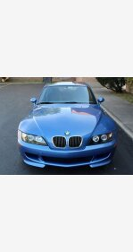 2002 BMW M Coupe for sale 101373612