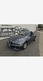 2002 BMW M Roadster for sale 100987972
