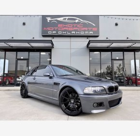 2002 BMW M3 for sale 101434953