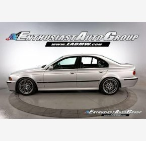 2002 BMW M5 for sale 101282426