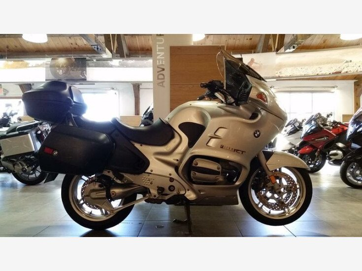2002 BMW R1150RT for sale 200705437