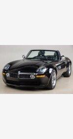 2002 BMW Z8 for sale 101336787