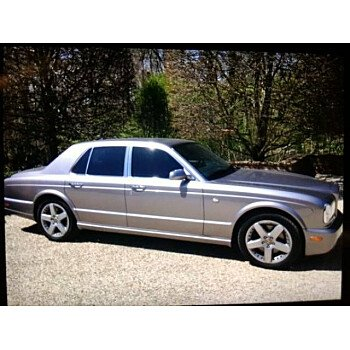 2002 Bentley Arnage for sale 101080122