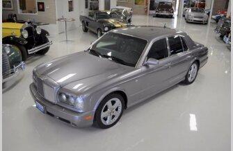 2002 Bentley Arnage T for sale 101544783