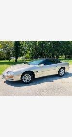 2002 Chevrolet Camaro Z28 Convertible for sale 101205750