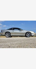 2002 Chevrolet Camaro Z28 Coupe for sale 101217780