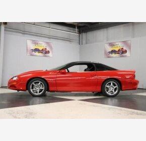 2002 Chevrolet Camaro for sale 101303446