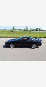 2002 Chevrolet Camaro Z28 for sale 101339195