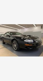 2002 Chevrolet Camaro SS for sale 101349831