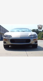 2002 Chevrolet Camaro Z28 for sale 101389669