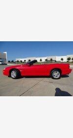2002 Chevrolet Camaro Z28 for sale 101463741