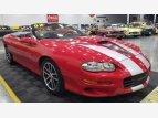 2002 Chevrolet Camaro for sale 101560813