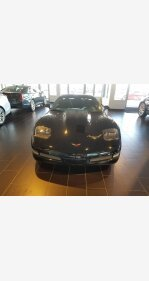 2002 Chevrolet Corvette Z06 Coupe for sale 101064033