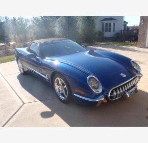 2002 Chevrolet Corvette Convertible for sale 101099915