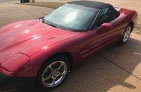 2002 Chevrolet Corvette Convertible for sale 101100996
