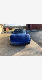 2002 Chevrolet Corvette Z06 Coupe for sale 101286034
