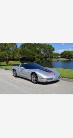 2002 Chevrolet Corvette Coupe for sale 100960616