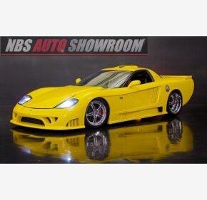 2002 Chevrolet Corvette Z06 Coupe for sale 101021877