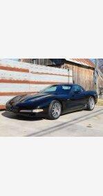 2002 Chevrolet Corvette Z06 Coupe for sale 101064409
