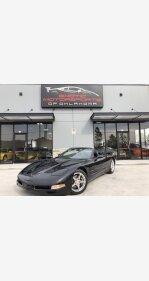 2002 Chevrolet Corvette Convertible for sale 101111557