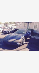 2002 Chevrolet Corvette for sale 101215738