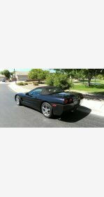 2002 Chevrolet Corvette Convertible for sale 101226467