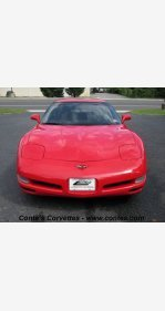 2002 Chevrolet Corvette Coupe for sale 101265628