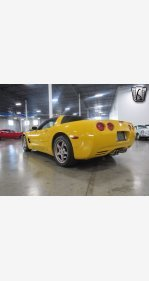 2002 Chevrolet Corvette Coupe for sale 101351704